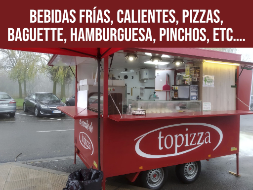 Topizza
